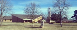 St. Patricks Catholic Church  1115 Petree Rd.Anadarko,Okla.  George and Susana Gomez Family Reunion.PotLuck Dinner.Celeb